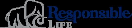 Responsible Life logo
