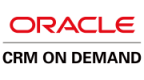 Oracle CRM on Demand logo